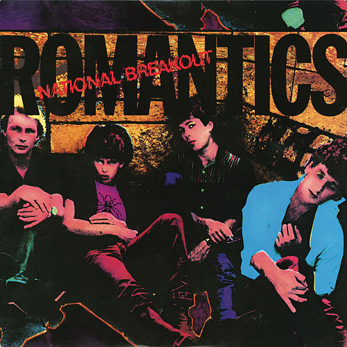 National Breakout by The Romantics