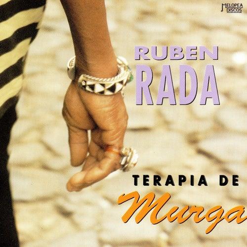 Terapia de Murga by Rubén Rada