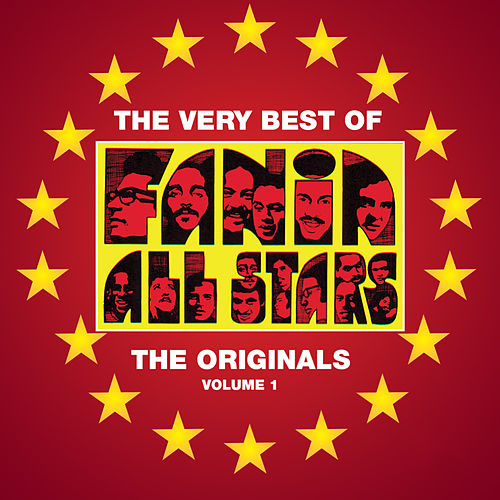 The Very Best of Fania All Stars (The Originals) Vol.1 de Fania All-Stars