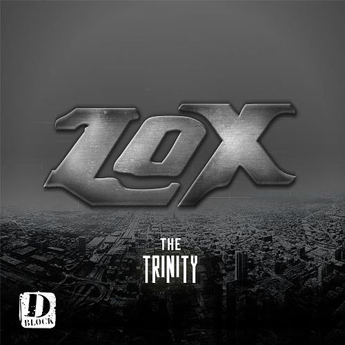 The Trinity van The Lox