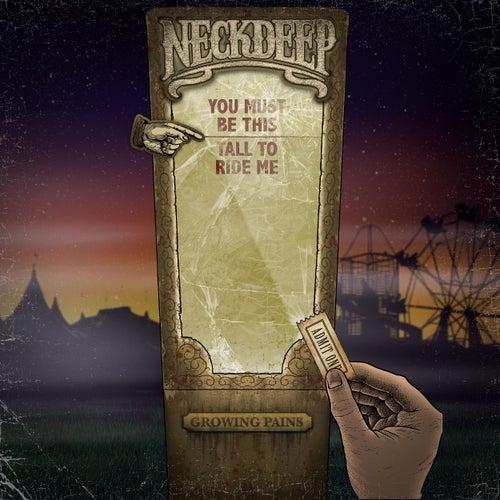 Growing Pains - Single de Neck Deep