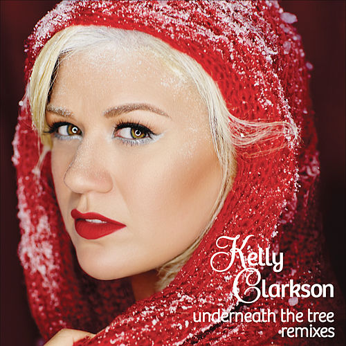 Underneath the Tree Remixes de Kelly Clarkson