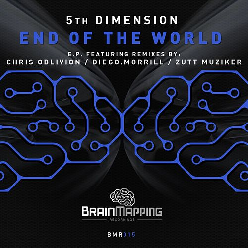 End Of The World - Single by The 5th Dimension
