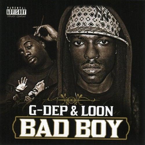Bad Boy by G-Dep