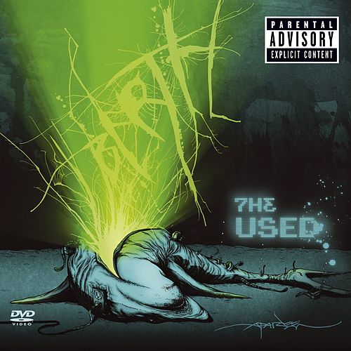 Berth de The Used