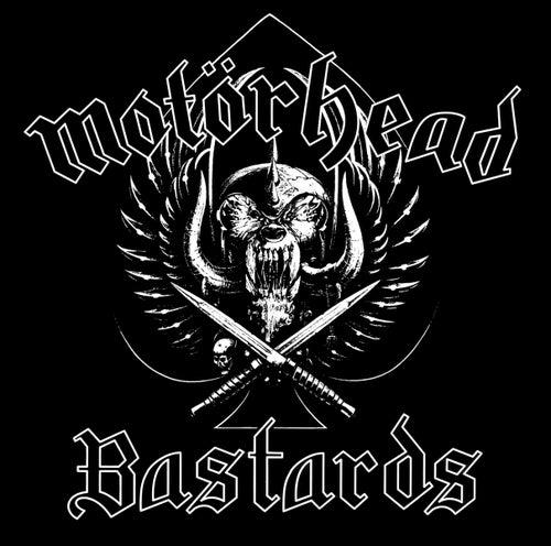 Bastards de Motörhead