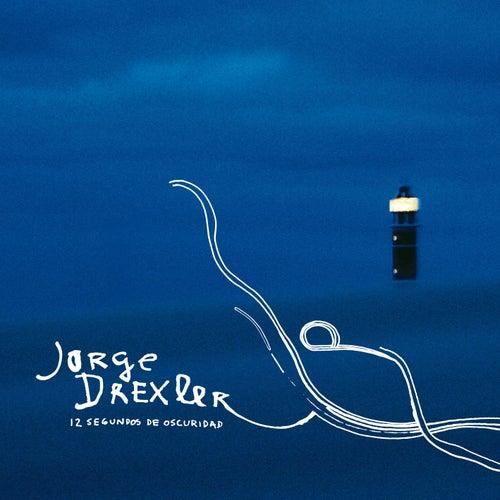 12 segundos de oscuridad de Jorge Drexler