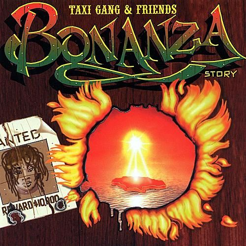 Bonanza Story by Various Artists
