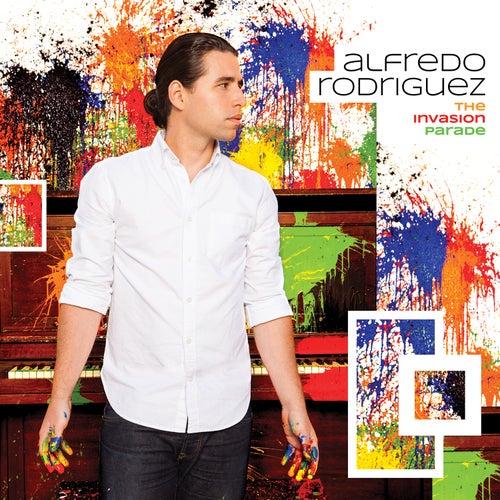 The Invasion Parade de Alfredo Rodriguez