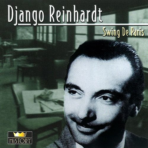 Swing de Paris von Django Reinhardt
