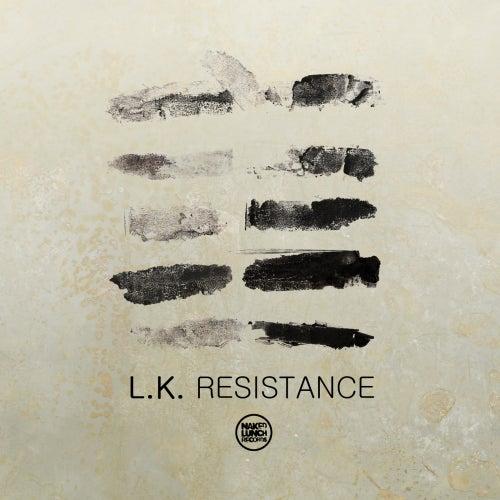 Resistance - EP von LK