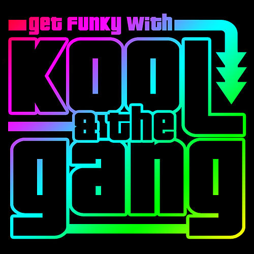 Get Funky with Kool & The Gang de Kool & the Gang