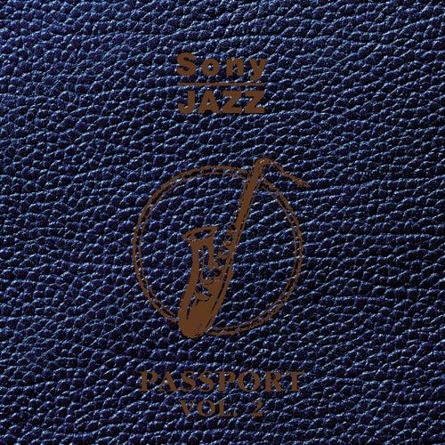 Sony Jazz Passport Vol. 1 & Vol. 2 von Various Artists