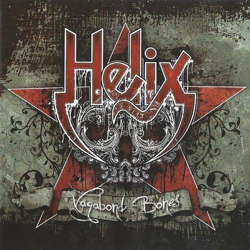 Vagabond Bones von Helix