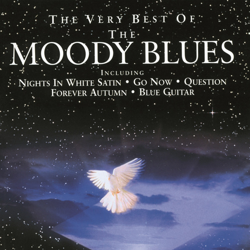 The Very Best Of The Moody Blues by The Moody Blues