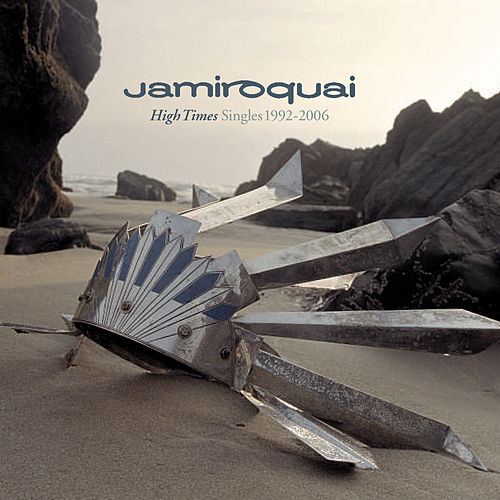 High Times: Singles 1992-2006 ((Remastered)) de Jamiroquai