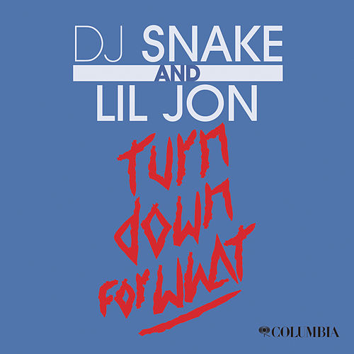 Turn Down for What de DJ Snake