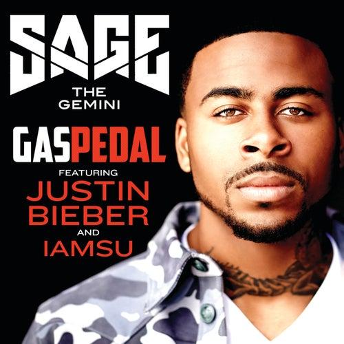 Gas Pedal (Remix) von Sage The Gemini