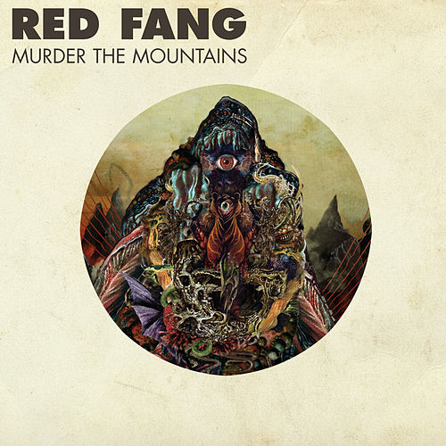Murder the Mountains (Deluxe Version) de Red Fang