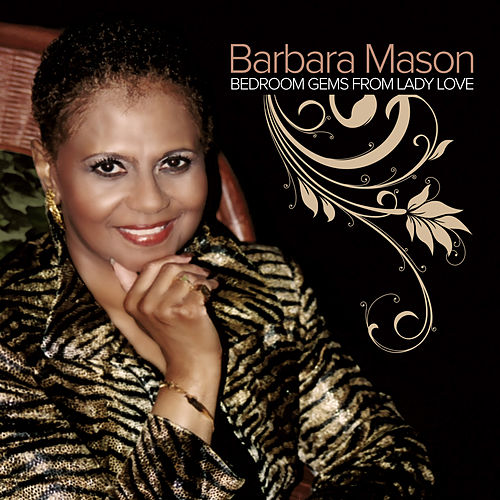 Bedroom Gems from Lady Love de Barbara Mason