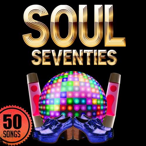 Soul: Seventies von Various Artists
