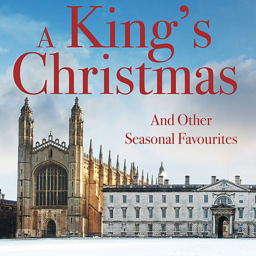 A King's Christmas de Various Artists
