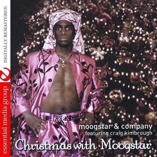 Christmas with Moogstar (Digitally Remastered) de MoogStar