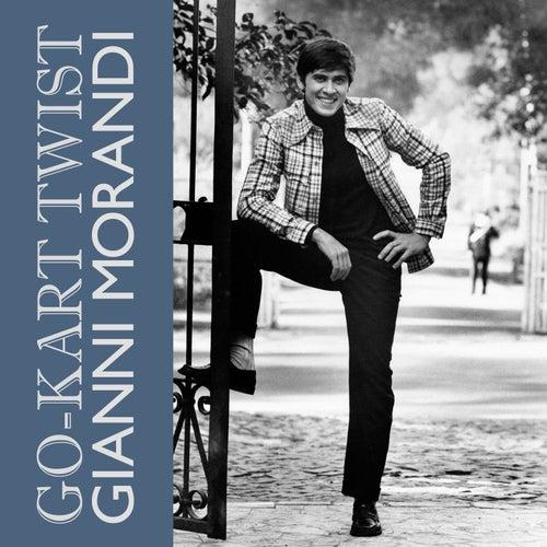 Go-kart twist de Gianni Morandi