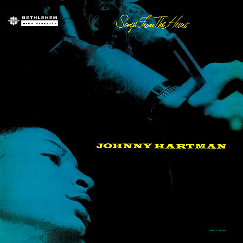 Songs From The Heart fra Johnny Hartman