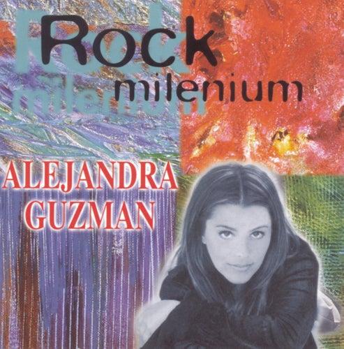 Rock Milenium de Alejandra Guzmán
