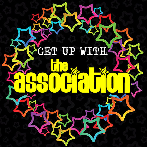 Get up with the Association (Re-Recorded) by The Association