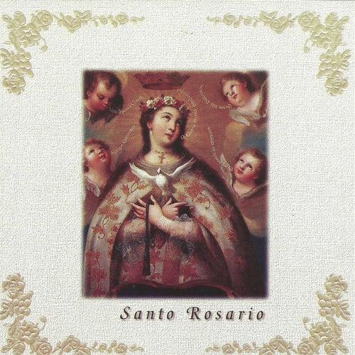 Santo Rosario de Paula González