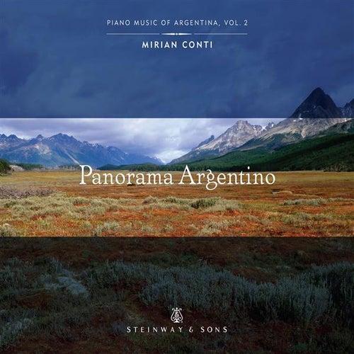 Panorama Argentino, Vol. 2 by Mirian Conti
