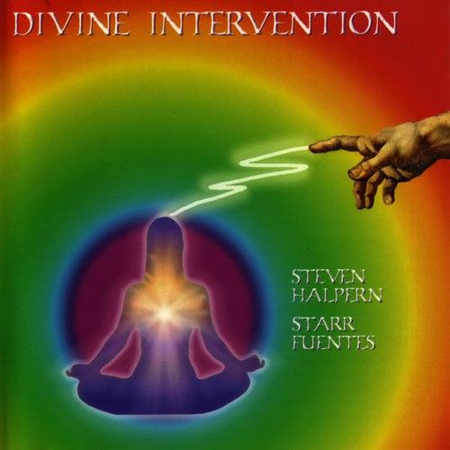 Divine Intervention von Steven Halpern