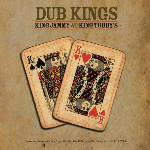 Dub Kings: King Jammy At King Tubby's von King Jammy