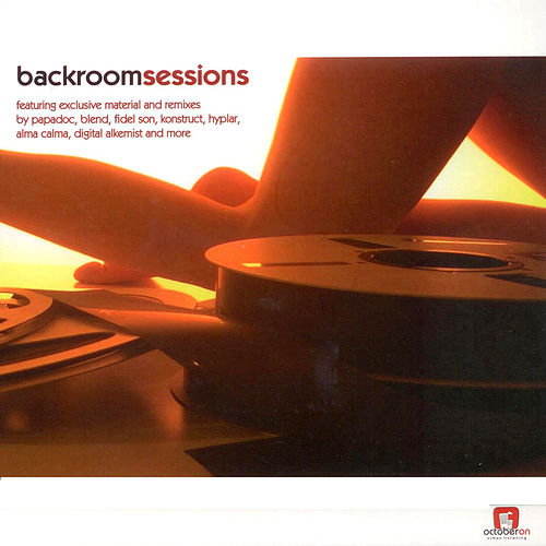 Backroom Sessions: Blend by Various Artists