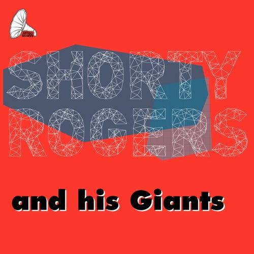 Shorty Rogers & His Giants de Shorty Rogers