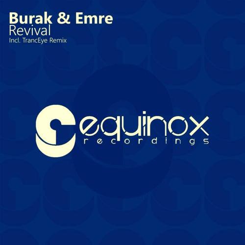 Revival by Burak