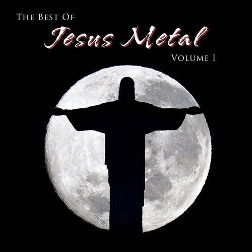 The Best of Jesus Metal, Vol. 1 de Various Artists