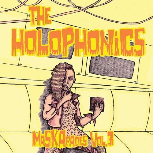 Maskarades, Vol. 3 de Holophonics