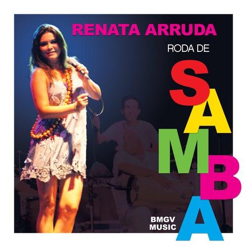 Roda de Samba de Renata Arruda