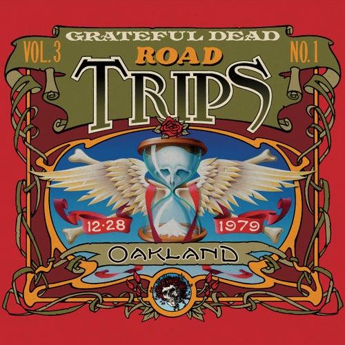 Road Trips Vol. 3 No. 1: 12/28/79 de Grateful Dead