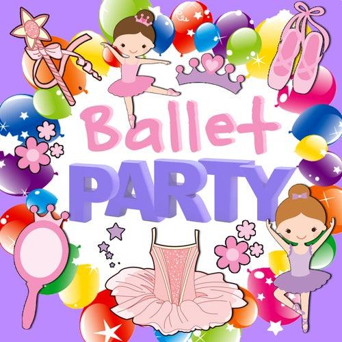 Ballet Party von Various Artists