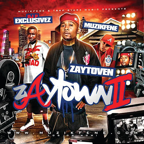 I Bought That (Hook) von Zaytoven