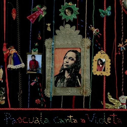 Pascuala Canta a Violeta de Pascuala Ilabaca