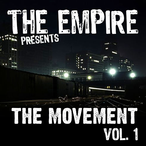 The Empire Presents The Movement, Vol. 2 de Various Artists
