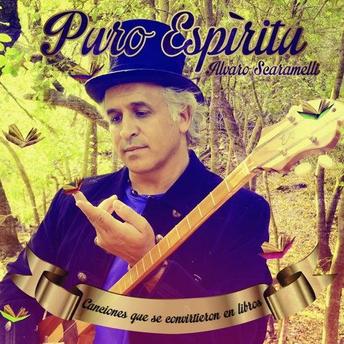 Puro Espíritu von Alvaro Scaramelli