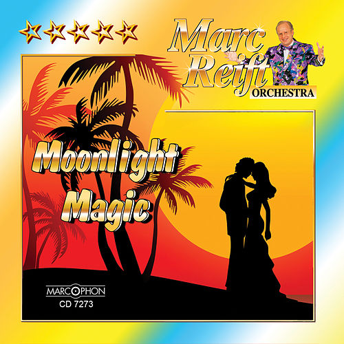 Moonlight Magic von Marc Reift