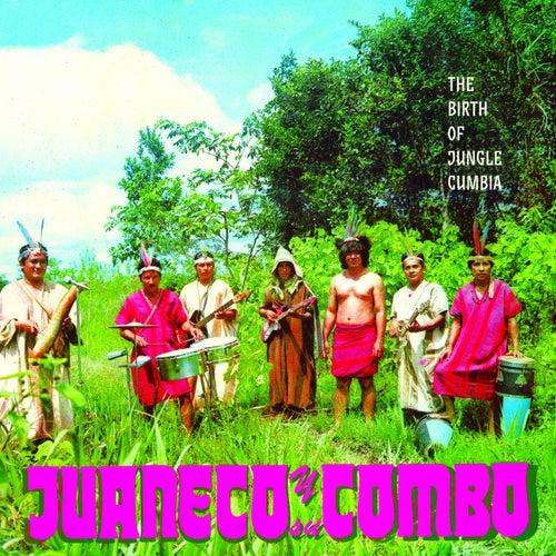 The Birth of Jungle Cumbia de Juaneco Y Su Combo
