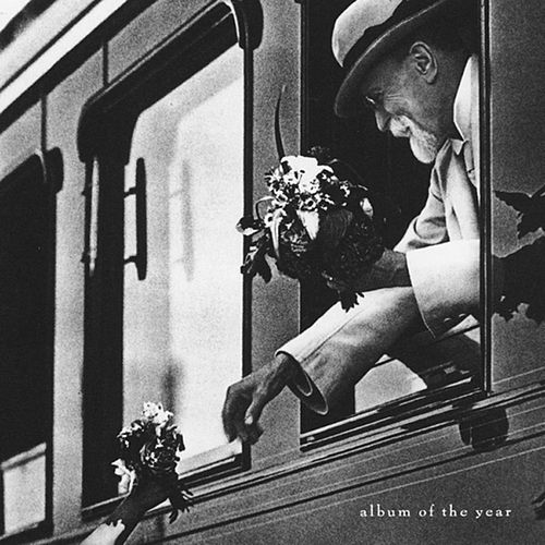 Album of the Year de Faith No More